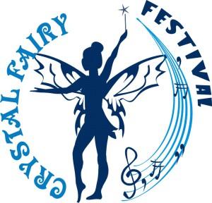 logo crystal fairy
