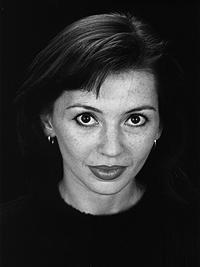 Natalia Kolva